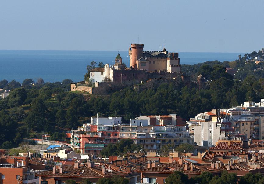 10 municipios con encanto cerca de Barcelona dónde comprar un piso