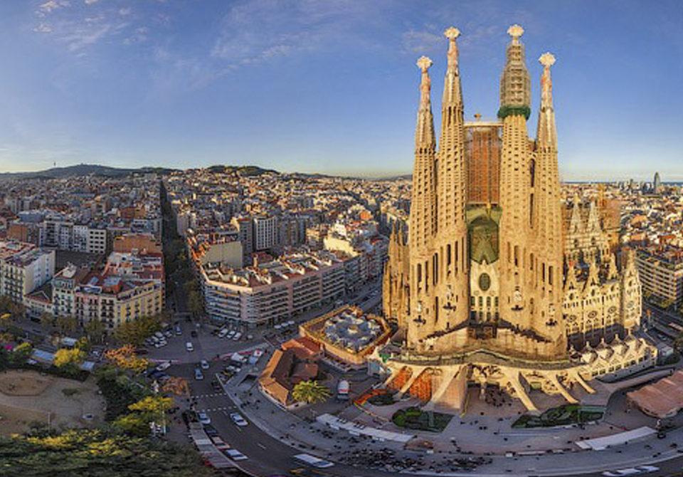 inversión inmobiliaria en Barcelona