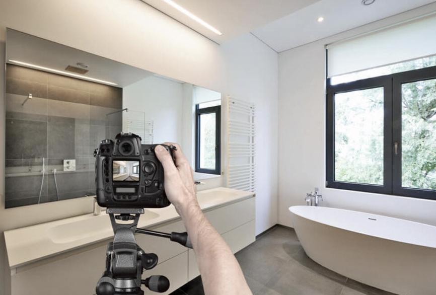 Cómo hacer fotos para vender tu casa