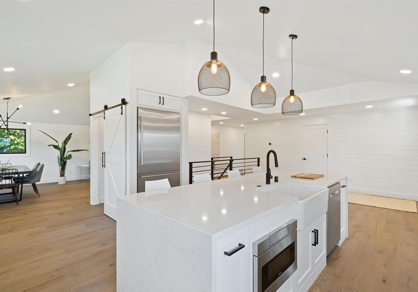 Arreglar tu casa para vender rápido