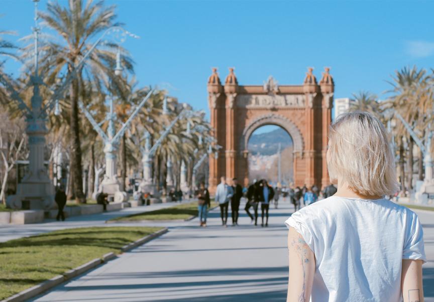 Motivos para comprar una casa en Barcelona
