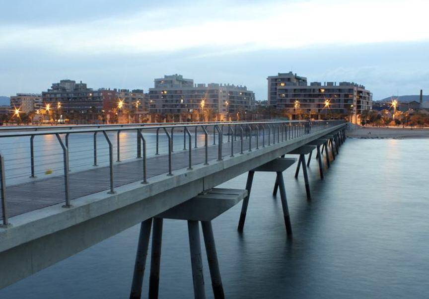 Comprar casa en las afueras de Barcelona
