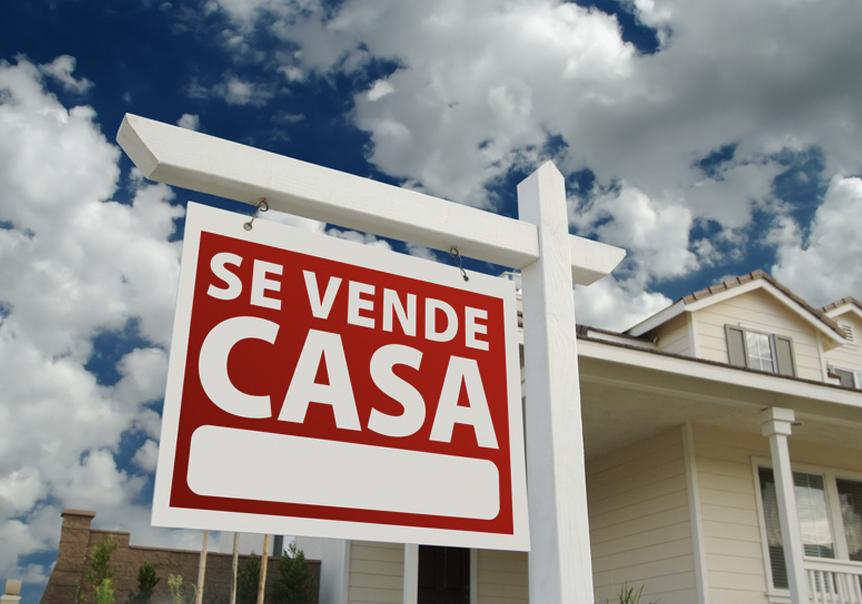 Gastos de vender una casa
