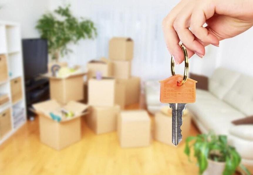 Alquilar tu casa amueblada o sin amueblar