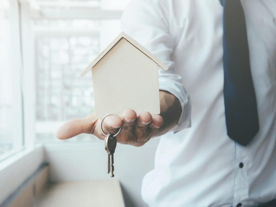 inmobiliaria finder casa